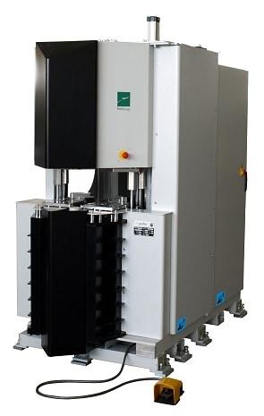 Μηχανήματα PVC